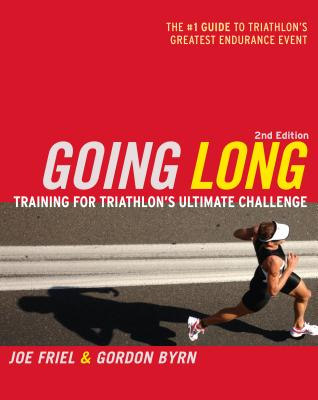 Going Long By Friel, Joe/ Byrn, Gordon